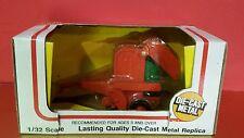 Ertl Case  Round Baler 1/32 diecast metal farm implement replica collectible/toy