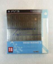 Dead Rising 2 Edition Zombrex PS3 Playstation 3 Version Française