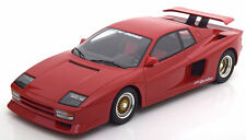 GT Spirit 1984 Ferrari Testarossa Koenig Twin Turbo Red LE of 1750 1/18 In stock