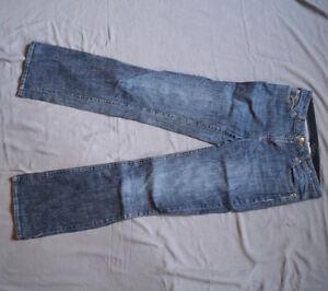 Modische Jeans W30  L34 von Streen One