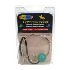 Cowboys Hobble | Wire Puzzle | Puzzle Master Skill Level 9