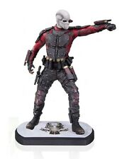 Merchandising SuicideSquad Deadshot Actionfigur Superheld Figur ohne DVD/Blu-ray