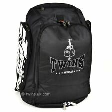 Twins Convertible Rucksack Muay Thai Holdall MMA Backpack Training Carryall