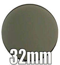 Linear Polarizing Filter Set of Two 32mm Diameter Microscope, Optical Devices.