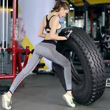 NEW Women Fitness Yoga Leggings Running Athletic Sport High Waist Pants Trousers