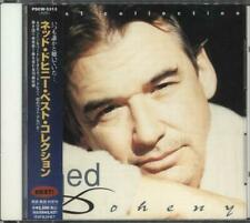 Ned Doheny CD album (CDLP) Best Collection Japanese promo PSCW-5313 POLYSTAR