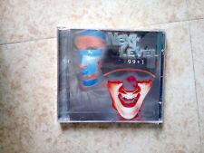 NEXT LEVEL - 99+1 - CD NEUF ET SOUS BLISTER - RAP FRANCAIS