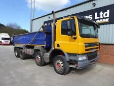 Tipper Right-hand drive DAF Commercial Lorries & Trucks