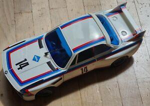Schuco BMW 3.0 CSL Artikel-Nr 356 280