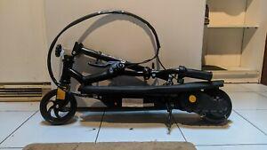 Trottinette électrique Flyblade FBS55-CD11+ Noire