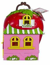 The Bridge Direct Strawberry Shortcake Berry House Playset 2day Delivery