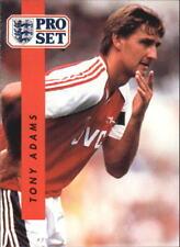 1990-91 Pro Set England Soccer Card Pick