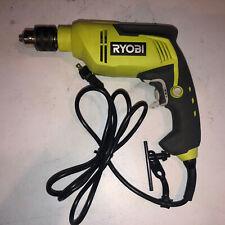 Ryobi D620h 58 Inch Vsr Corded Variable Speed Hammer Drill