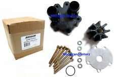 Genuine MerCruiser BRAVO Sea Water Impeller Repair Kit w/Housing - 46-807151A14