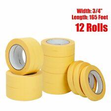 12 Rolls 3/4