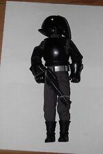 "Imperial Death Star Gunner 12"" Figure-Hasbro-1/6-Star Wars-Customize Side Show"