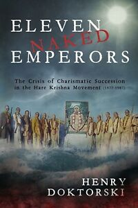 """Eleven Naked Emperors"" by Henry Doktorski"