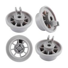 4 Stück Rad Räder Für BOSCH Geschirrkorb Staubsauger Ersatzteile Hohe Qualität