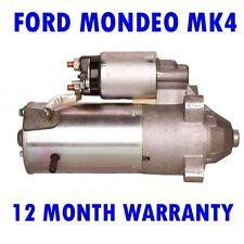 FORD MONDEO MK4 MK IV 1.8 TDCI 2007 2008 2009 2010 - 2015 RMFD STARTER MOTOR