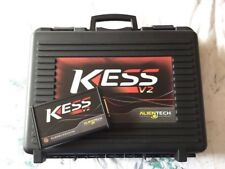 Genuine Tool Kess V2 Slave Including 5 Tuning File!