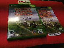 SECRET WEAPONS OVER NORMANDY XBOX PAL USATO