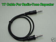 Radio-tone Repeater Cable for Yaesu VX-6 VX-7R Radio