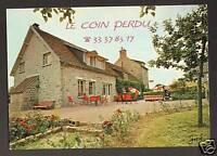 """BAGNOLES-DE-L'ORNE 61: HOTEL-RESTAURANT """"LE COIN PERDU"""""""