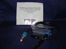 Oscilloscope Passive Probe X10 M30X10B NEW