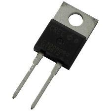 CREE c3d08060a SIC-Diode 11a 600v Silicon Carbide Schottky Diodo to220ac 855427
