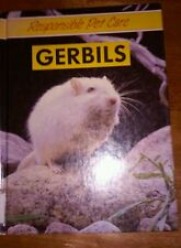 Gerbils Tina Hearne gerbil care gerbil housing gerbil exercise pet care Rourke