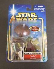 Yoda Jedi Master 2002 STAR WARS The Saga Collection MOC #23