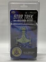 NEW! WizKids Heroclix Star Trek Attack Wing IKS Drovana Expansion Pack (I.K.S)