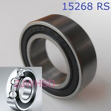 15268 2RS Rubber Sealed Bearing 15x26x8mm for Halo Six Drive/Excite Freehub Body
