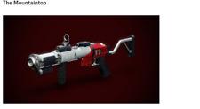 Destiny 2: Pinnacle Weapon efficient grinding - All 3 guns  [Xbox&PS4] - DoNN
