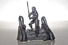TOY piombo SOLDATO, Conan il barbaro, dettagliata, regalo, articoli esclusivi, Collezionabile