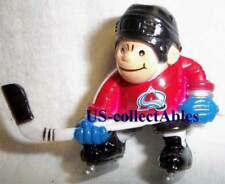 NHL Hockey Colorado Avalanche Lil Sports Brat Player Souvenir Sports Collectible