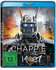 Chappie [Blu-ray]   DVD   état très bon