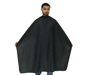 Barber Capes Plain Color Hair Cutting Capes King Midas