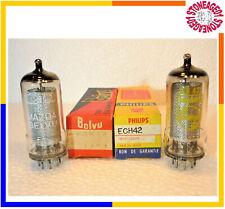 ECH42 / 6CU7 tube, NOS, NIB, 1 pcs TESTED