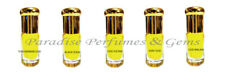 *5 X 3ML ULTIMATE OUDH COLLECTION* High Quality Niche Oud Perfume Fragrance Oils