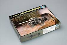 Trumpeter 02304 1/35 German 150mm s.FH 18 Field Howitzer Static Plastic ModelKit