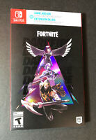 Fortnite [ Darkfire Bundle ] (Nintendo Switch) NEW