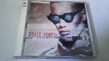 "GRACE JONES ""PRIVATE LIFE THE COMPASS POINT SESSIONS"" 2CD 26 TRACKS"