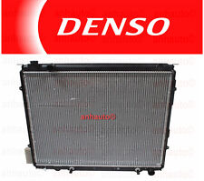 DENSO Radiator Sequoia & Tundra Extended Cab 4.7 04-05 NEW