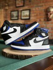 Jordan 1 Royal Toe GS [Size 6Y] **IN HAND READY TO SHIP**