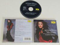Anna Netrebko/Claudio Abbado/Sempre Libera ( Dg 00289 474 8002) CD Album
