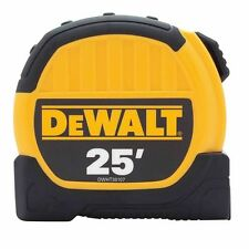 Stanley Tools DWHT36107 25ft. Tape Measure