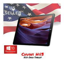 Chuwi Hi13 13.5-inch 3k Resolution 4GB/64GB Intel Apollo Lake Windows 10 Tablet