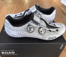Fizik Infiniti R1 Knit Cycling Shoes G Thomas Size 42 Euro 8 Uk Boxed
