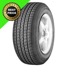 235-65-17 2356517 104V CONTINENTAL 4X4 CONTACT (MO) TYRES BRAND NEW